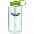 Nalgene Bottle Wide 1000ml BPA FREE Clear
