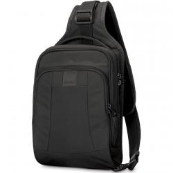 Pacsafe Metrosafe LS150 Sling Backpack Black
