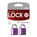 Design Go Secure Key Locks x 2