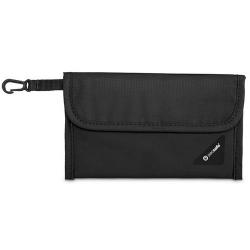 Pacsafe Coversafe V50 Passport Protector Black