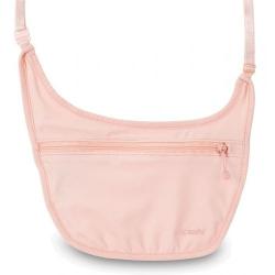 Pacsafe Coversafe S80 Secret Body Pouch Pink