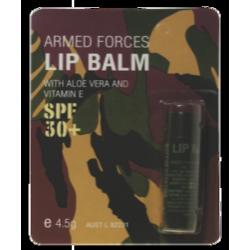 Active Duty Lip Balm SPF30 4.5g