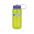 Nalgene Bottle Wide 1000ml BPA FREE Key Lime