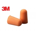 3M Ear Plugs Orange