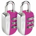 Go Travel Mini Combi Glo Locks