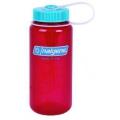 Nalgene Bottle Wide 500ml BPA FREE Berry