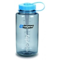 Nalgene Bottle Wide 1000ml BPA FREE Grey