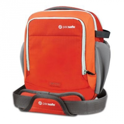 Pacsafe Camsafe Venture V8 Camera Bag Sunset Red