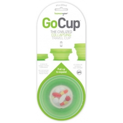 GoCup Green 237ml