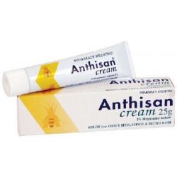 Anthisan Cream