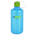 Nalgene Bottle Narrow 1000ml BPA FREE Sky