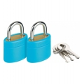 Go Mini Glo Key Locks x 2