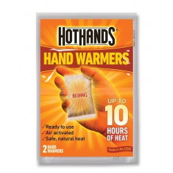 Hot Hands Hand Warmers 2pk