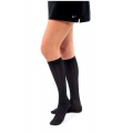 Venosan Legline 20 Knee High Ladies Medium Black