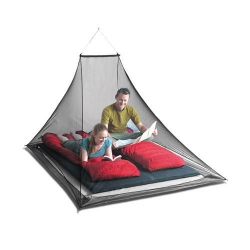 Sea to Summit Mosquito Net Double TREATED
