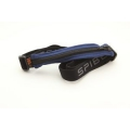 Spibelt Personal Item Black with blue zip