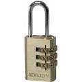 Korjo Combination Lock