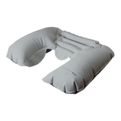 Go Travel Snoozer Inflatable Pillow