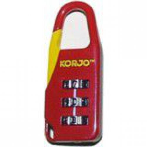 8886f0cc0eef Korjo Designer Lock