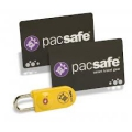 Pacsafe Prosafe 750 Key-Card Lock Yellow