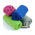 Drylite Towel Medium Cobalt Blue