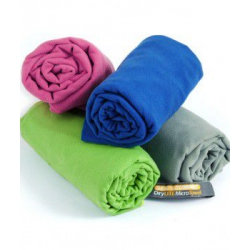 Drylite Towel Medium Cobalt Blue