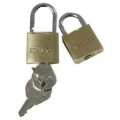 Korjo Luggage Lock Duo Pack