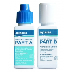 Aquamira Water Treatment Drops 60ml