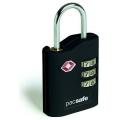 Pacsafe Prosafe 700 TSA Lock Black