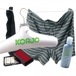 Korjo Laundry Kit