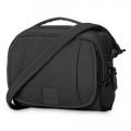Pacsafe Metrosafe LS140 Shoulder bag black