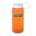 Nalgene Bottle Wide 500ml BPA FREE Orange