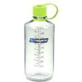 Nalgene Bottle Narrow 1000ml BPA FREE Clear