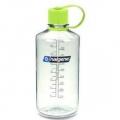 Nalgene Bottle Narrow 1000ml BPA FREE Clear