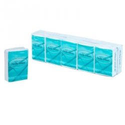 Pacific Deluxe Facial Tissues