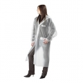 Go Travel Raincoat Full Length