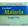 CareStart Malaria Single Test Kit