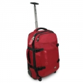 Pacsafe Toursafe 21 Wheeled Carry On Brick Red