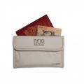 Pacsafe RFIDsafe 50 Passport Protector Grey