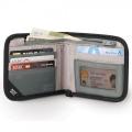 Pacsafe RFIDsafe V100 Wallet Black