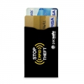 Pacsafe RFIDsleeve 25 Credit Card Sleeve 2pk