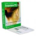 Scopoderm TTS