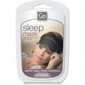 Go Travel Sleep Mask and Ear plugs