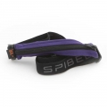 Spibelt Personal Item Belt Purple with Black zip
