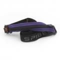Spibelt Personal Item Belt Purple with Black zip