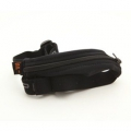 Spibelt Personal Item Belt Black With Black Zip