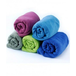 Tek Towel Small Cobalt Blue