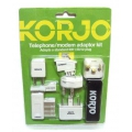 Korjo Modem and Telephone Adaptor Kit