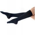 Venosan Ladies Microfibreline Socks Small Black