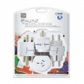Go Travel Worldwide Adaptor